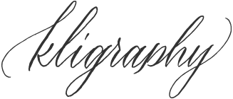 KLigraphy Studio